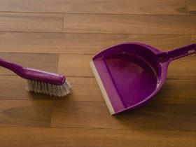Alege farasul cu lamela pentru o curatenia amanuntita a podelelor tale