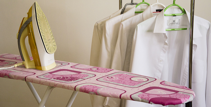 Laundry and homecare